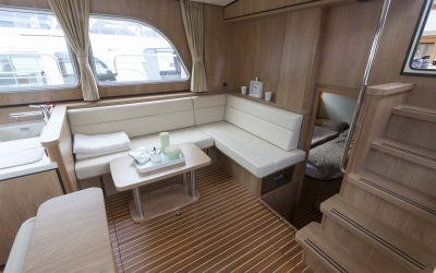 Linssen-Grand-Sturdy-40-0-AC // Dutch Yacht Rentals